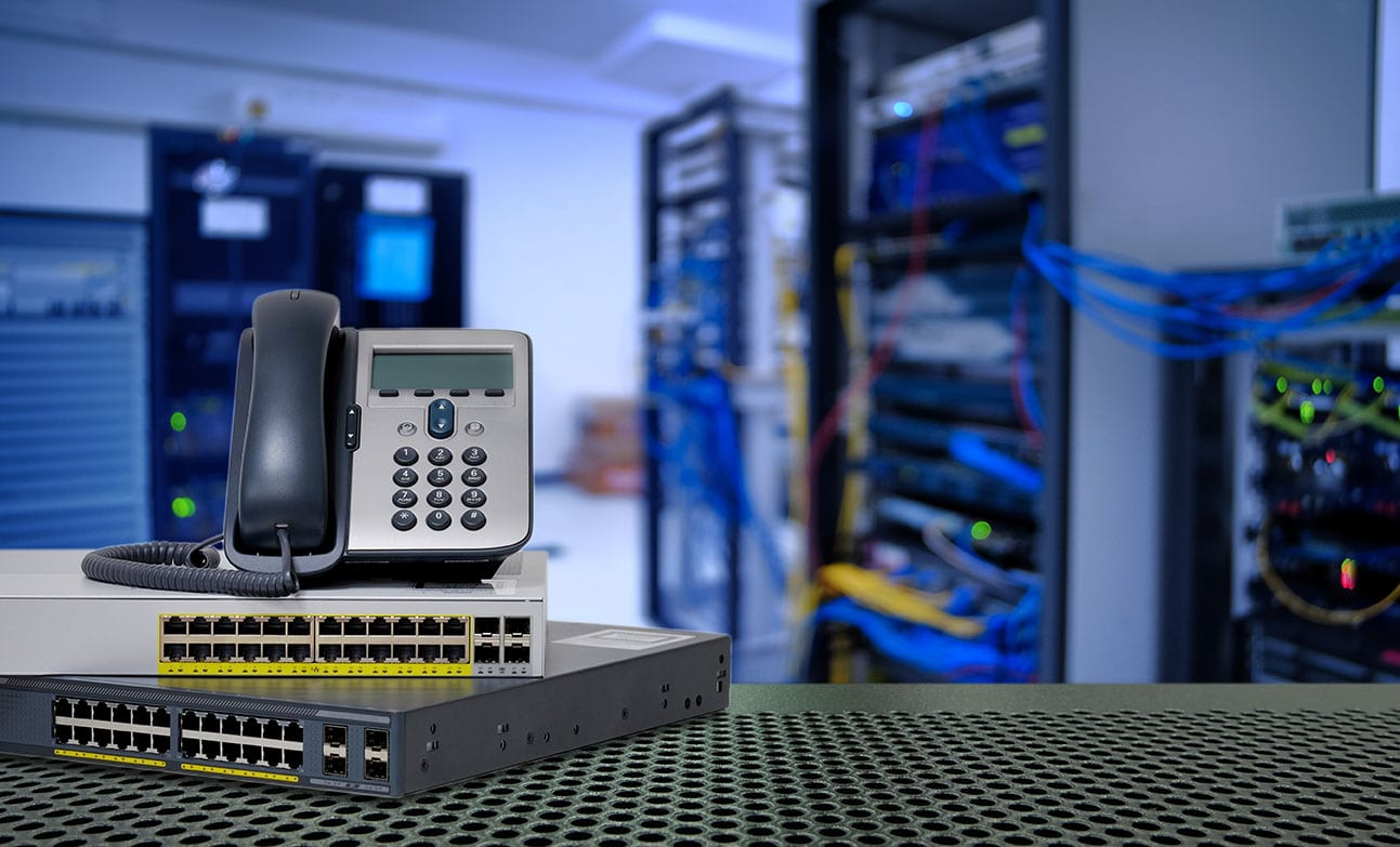 Technology Disconnect & Reconnect Support Madison